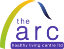 Arc Healthy Living Centre Logo